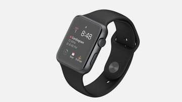Apple Watch Can Detect an Abnormal Heart Rhythm With a 97 Percent Accuracy