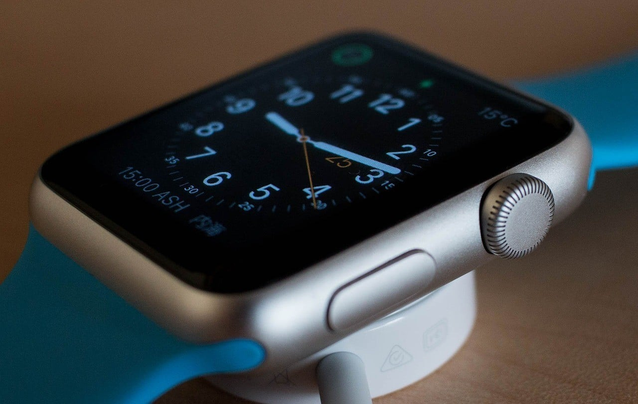 Apple Watch Isn't Dead