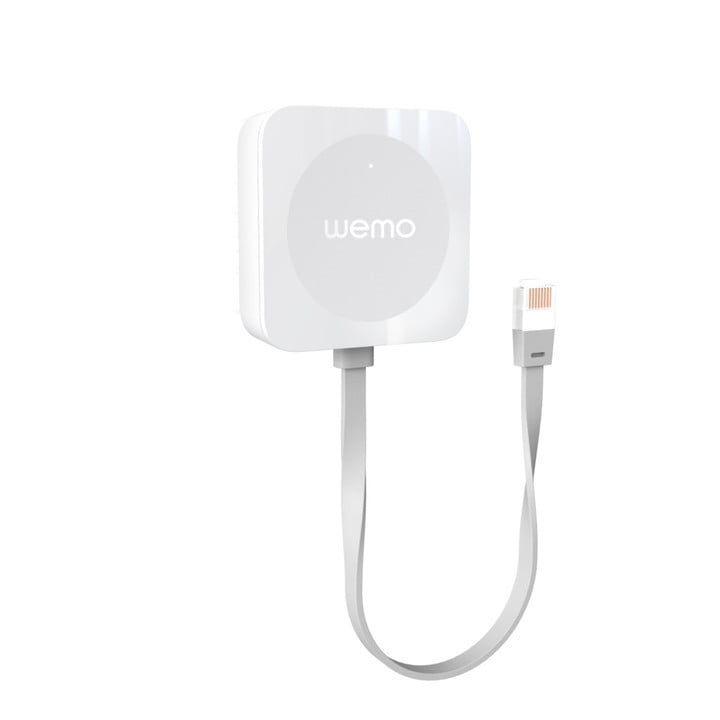 Wemo to add support for Apple HomeKit