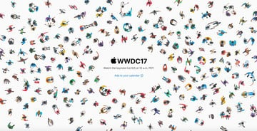 Apple Updates the WWDC App With a New Design, Other Improvements