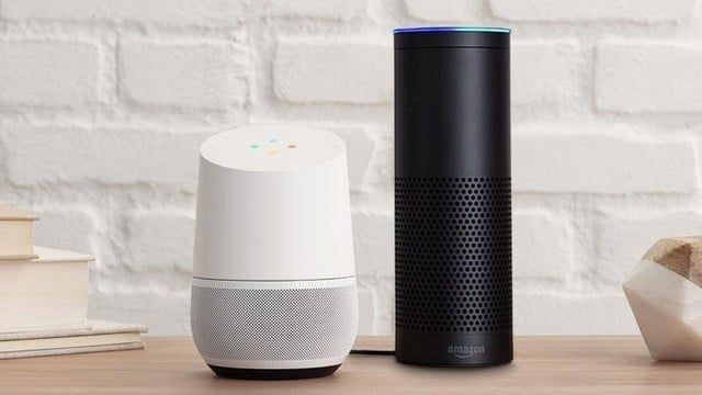 Study: Google Assistant is Far More Accurate than Amazon's Alexa