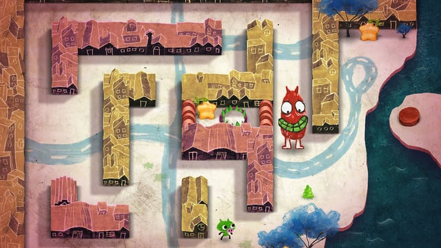Snotty Gesundheit! Proves not all 32-bit Games Have Been Abandoned
