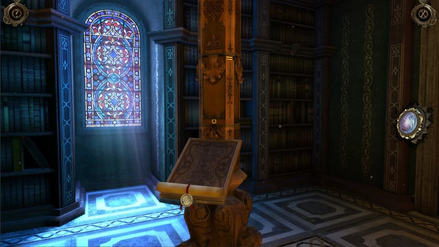 Solve the Mysteries of The House of da Vinci, Now Available for iOS