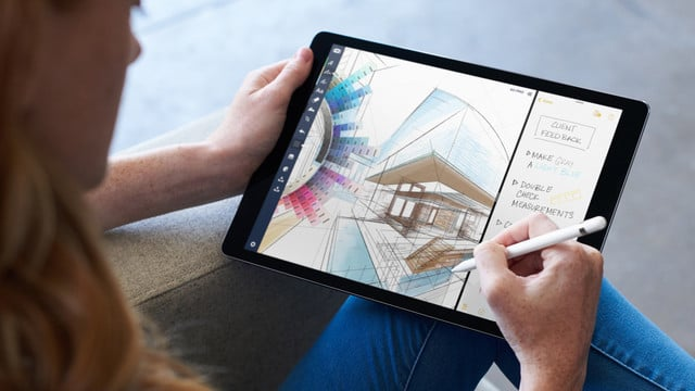 Rewind: Big Changes Come to the iPad With iOS 11 Including Drag and Drop
