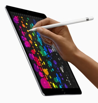 WWDC 2017: Apple Announces 2017 iPad Pro Lineup