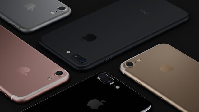 Apple Supplier Says at Least One New iPhone Will be Waterproof, Feature Wireless Charging