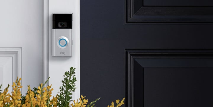 Ring Video Doorbell Mark 2 offers 1080p and removable battery
