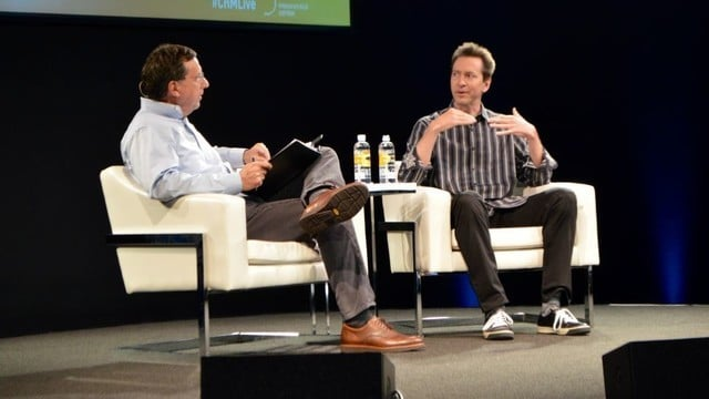 See Scott Forstall Discuss Original iPhone, Once Called 'Project Purple'