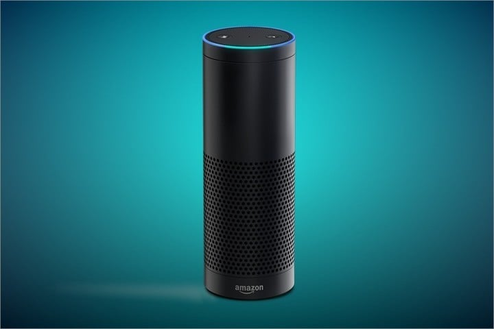 The Amazon Echo will be offered for $89.99 - 50 percent off.