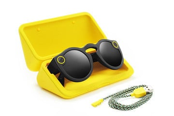Snap Spectacles are Now Available to Purchase Directly From Amazon