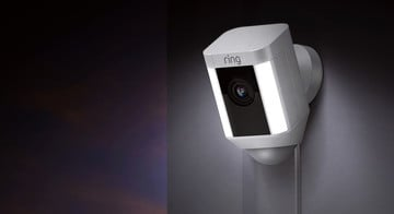Ring Unveils its Latest Home Security Device - Spotlight Cam