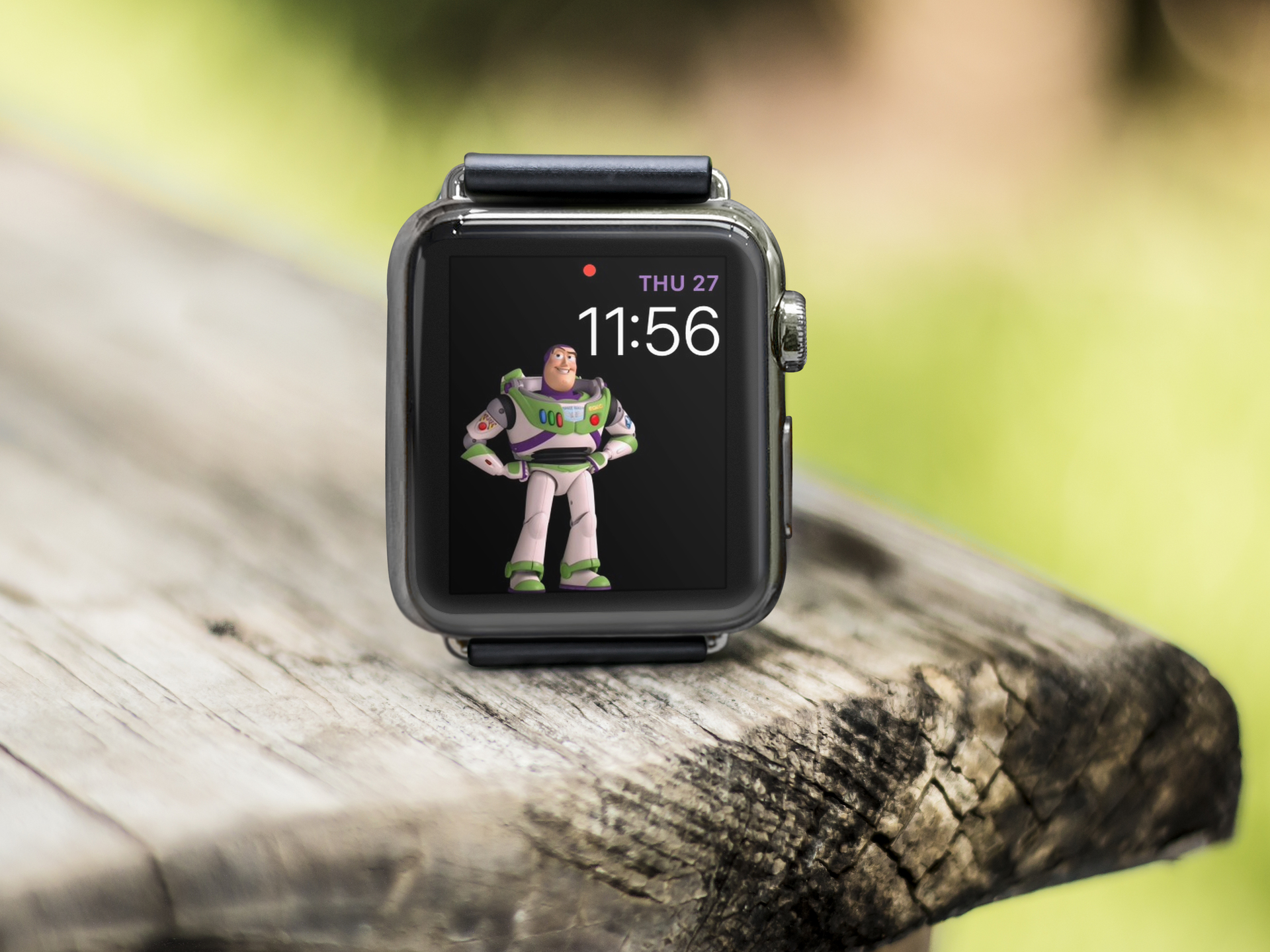 The New Apple Watch Toy Story Faces Are Corny and Awesome
