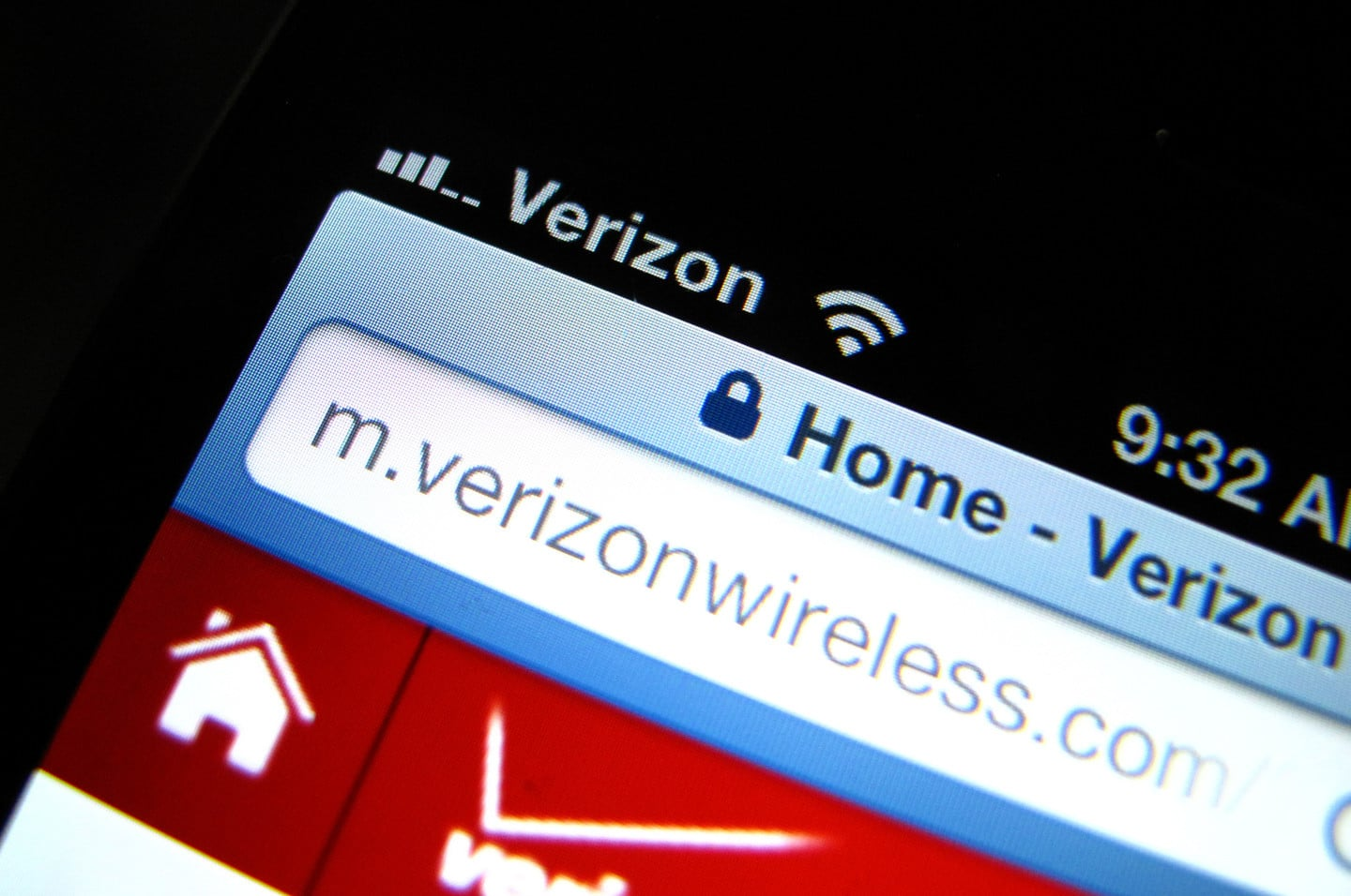 Mobile customers claim Verizon capped Netflix and YouTube speeds