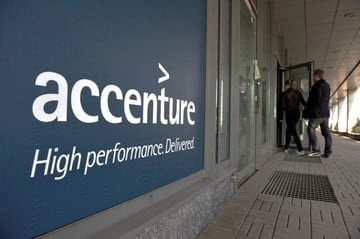 Apple and Accenture Announce New Business Partnership