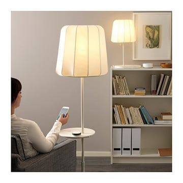IKEA Trådfri Smart Lighting Products Now Support Apple HomeKit