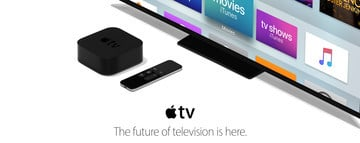 The Latest tvOS 11 Beta References the 4K Apple TV Codename