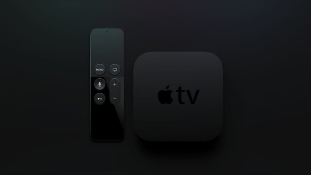 The 4K Apple TV Will Reportedly Highlight Content from Live Television