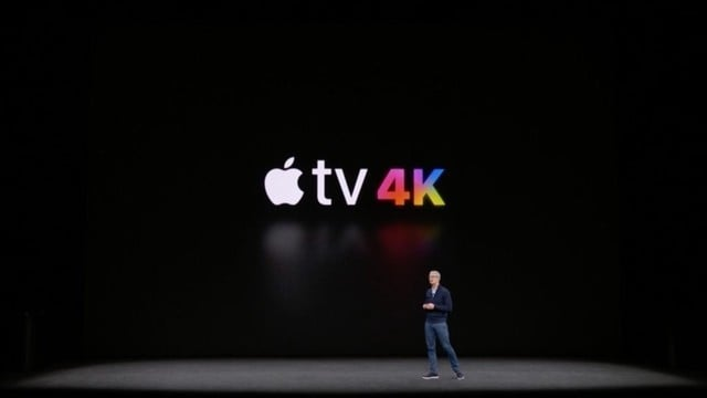 You Can't Download 4K Movies on Your New Apple TV 4K