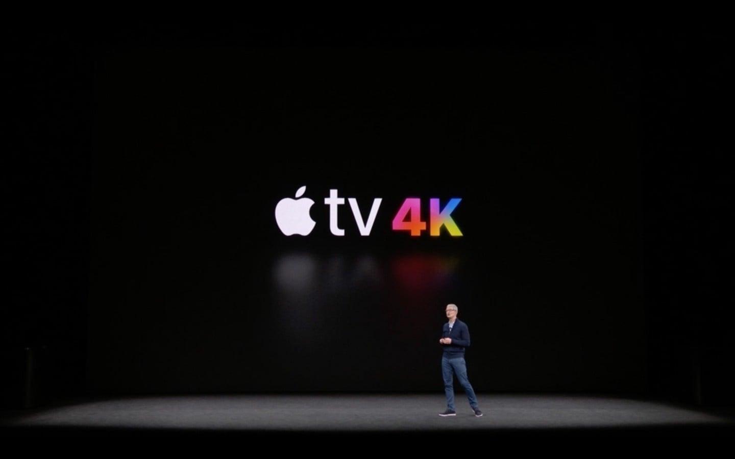 Apple TV 4K Has Finally Been Launched