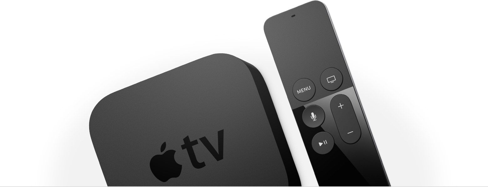 Apple TV 4K: What We Know About Cupertino's Next Set-Top Box