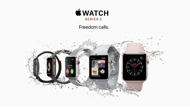 Major Apple Watch LTE Issue Has Been Uncovered Days Before Release
