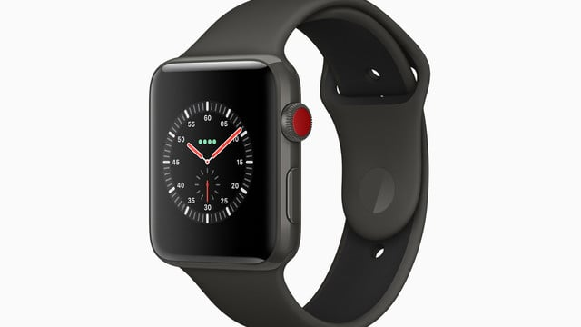 Apple Watch Series 3 LTE Issues are Actually an Existing Wi-Fi Bug
