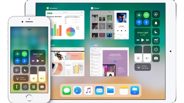 How to Customize and Use the iOS 11 Control Center