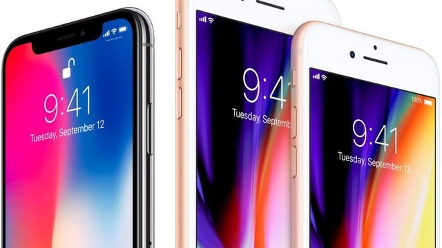 iPhone 8 Plus Versus iPhone X: Which Should You Buy?