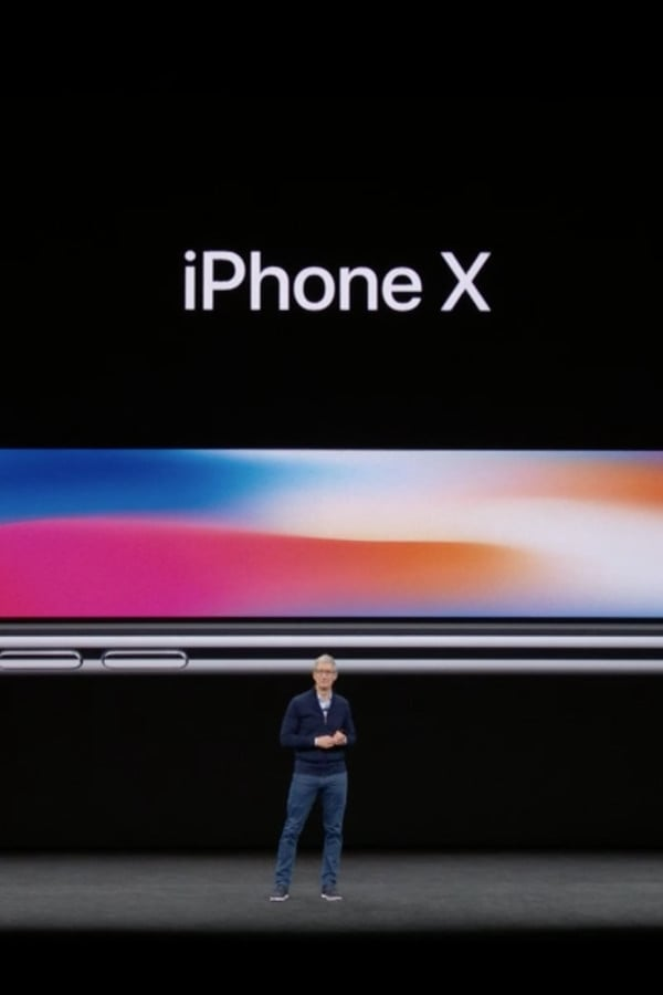 iPhone X, What's In A Name?