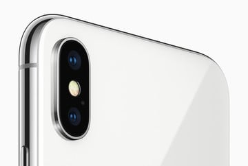 Apple Reveals Camera Specs for the iPhone 8, 8 Plus, and iPhone X