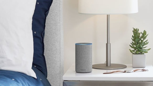 Before Apple's HomePod, Amazon Unveils Cheaper Echo 2, Echo Plus
