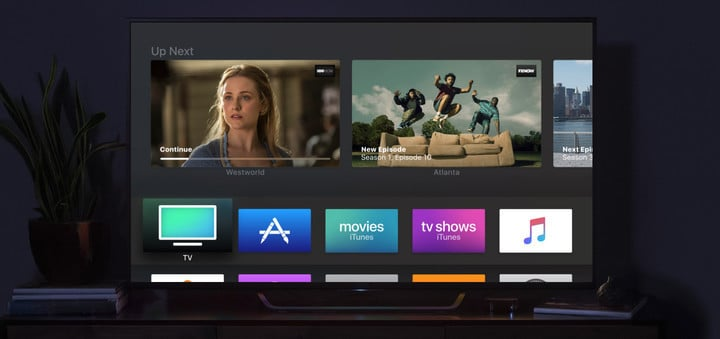 Apple Releases tvOS 11 Beta 10 to Registered Developers