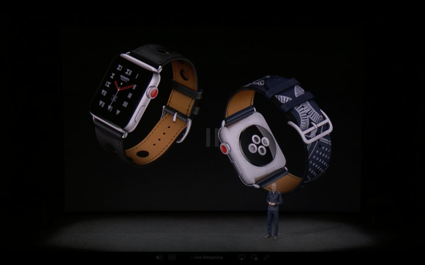 new apple watch series 3