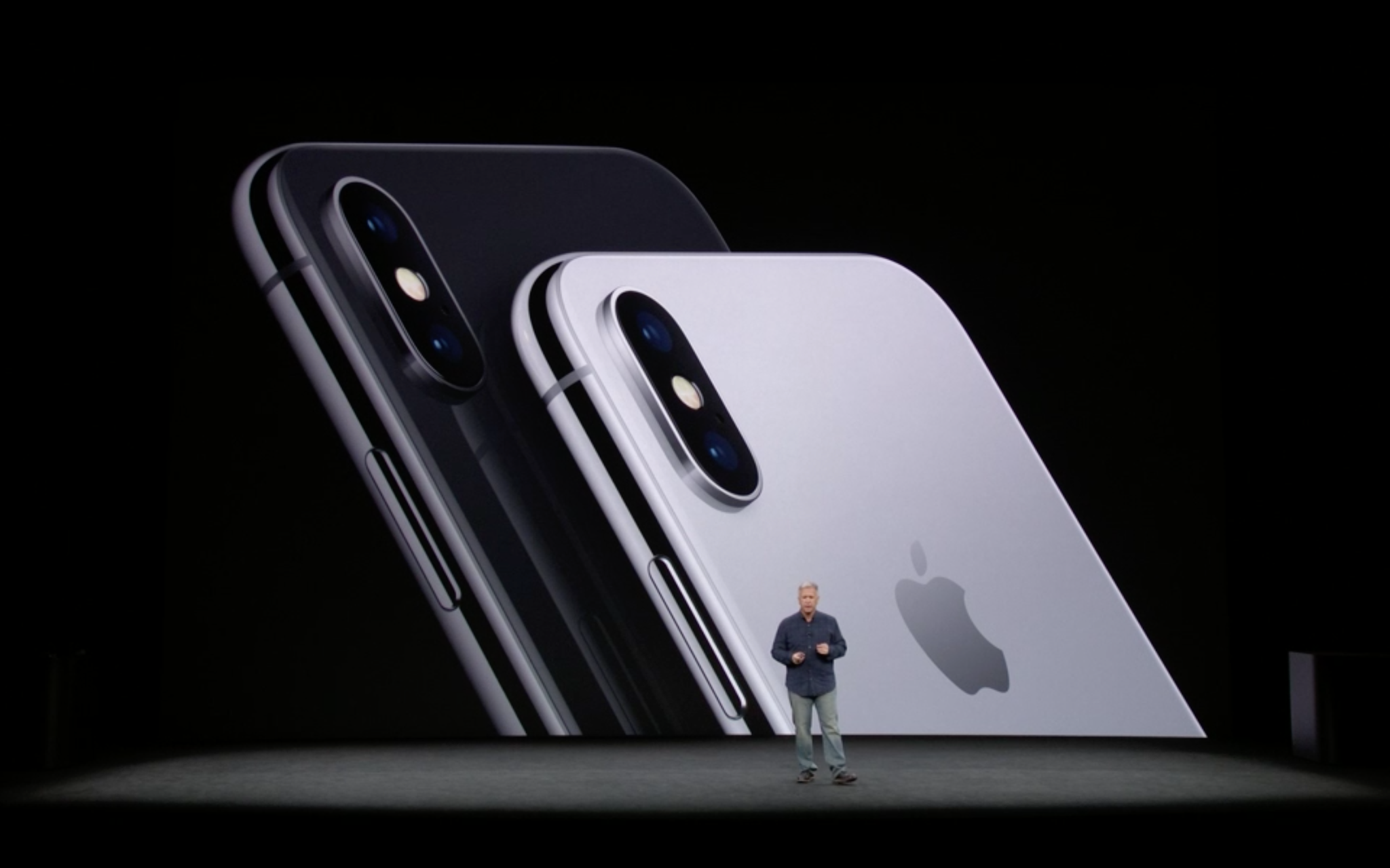 photo image Apple Reveals Camera Specs for the iPhone 8, 8 Plus, and iPhone X