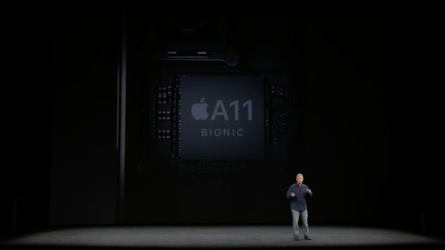 The A11 Bionic Powers The iPhone 8, Plus, And X