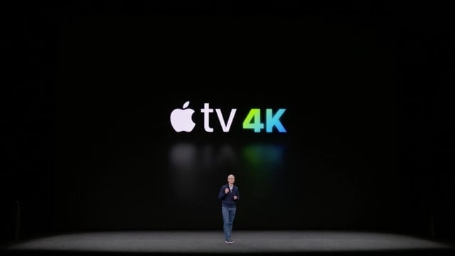 Apple TV 4K: The Video Streaming Box You Don't Need to Buy