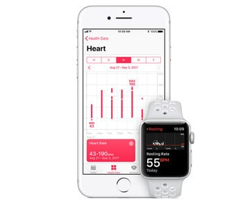 A Future Apple Watch and Smart Strap Could Measure Blood Pressure