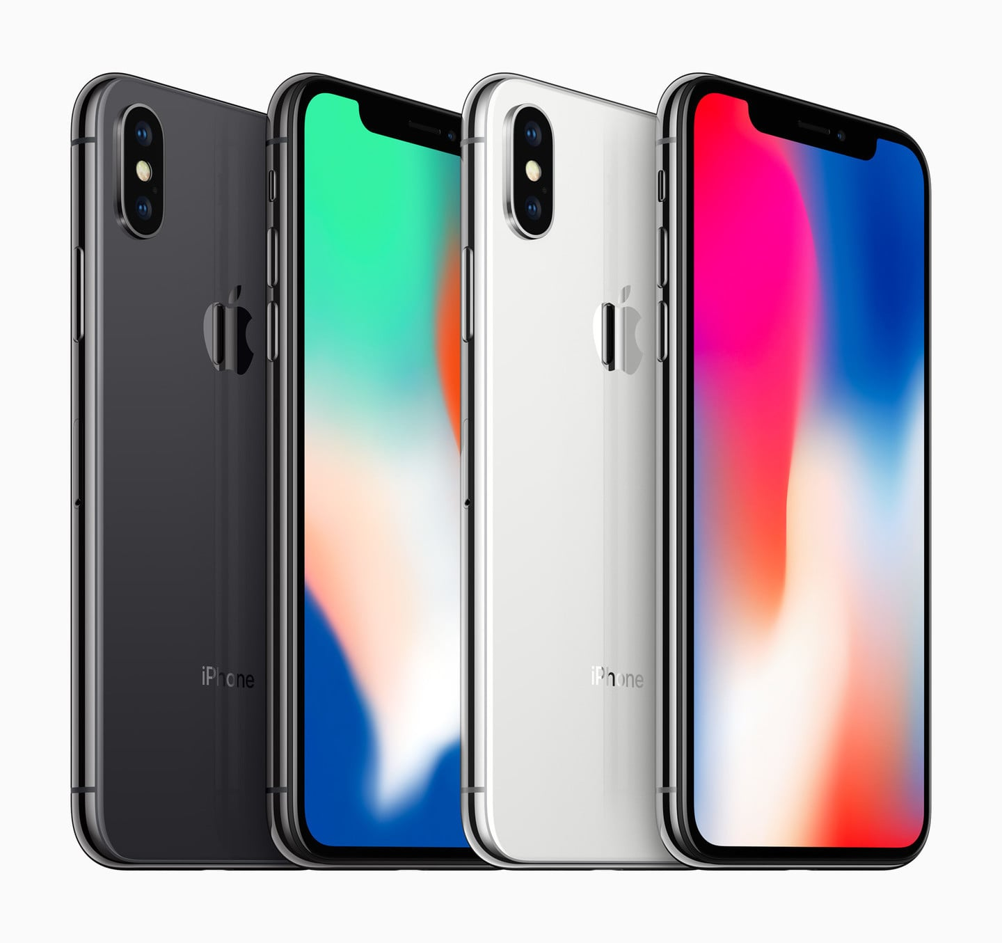 IPhone X available for pre-order on Friday, October 27