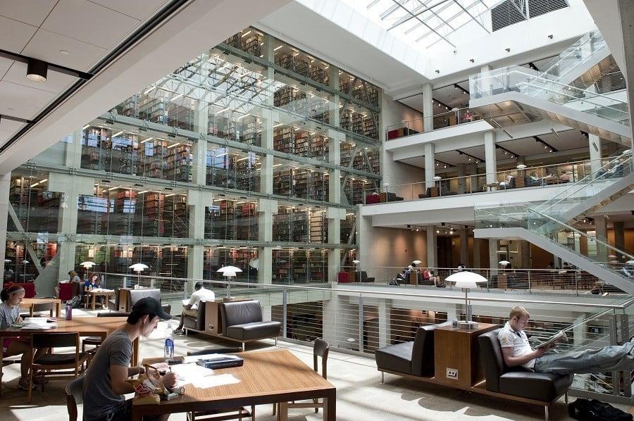 Digital Flagship University: Ohio State University's venture with Apple