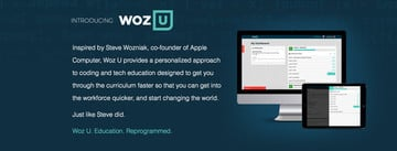 Apple Co-Founder Steve Wozniak Unveils Woz U for Tech Education