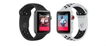 Apple Seeds Fourth Beta Version of watchOS 4.1, tvOS 11.1