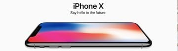 Early Apple iPhone X Pre-Orders: Sneaky Carriers, Limited Supply