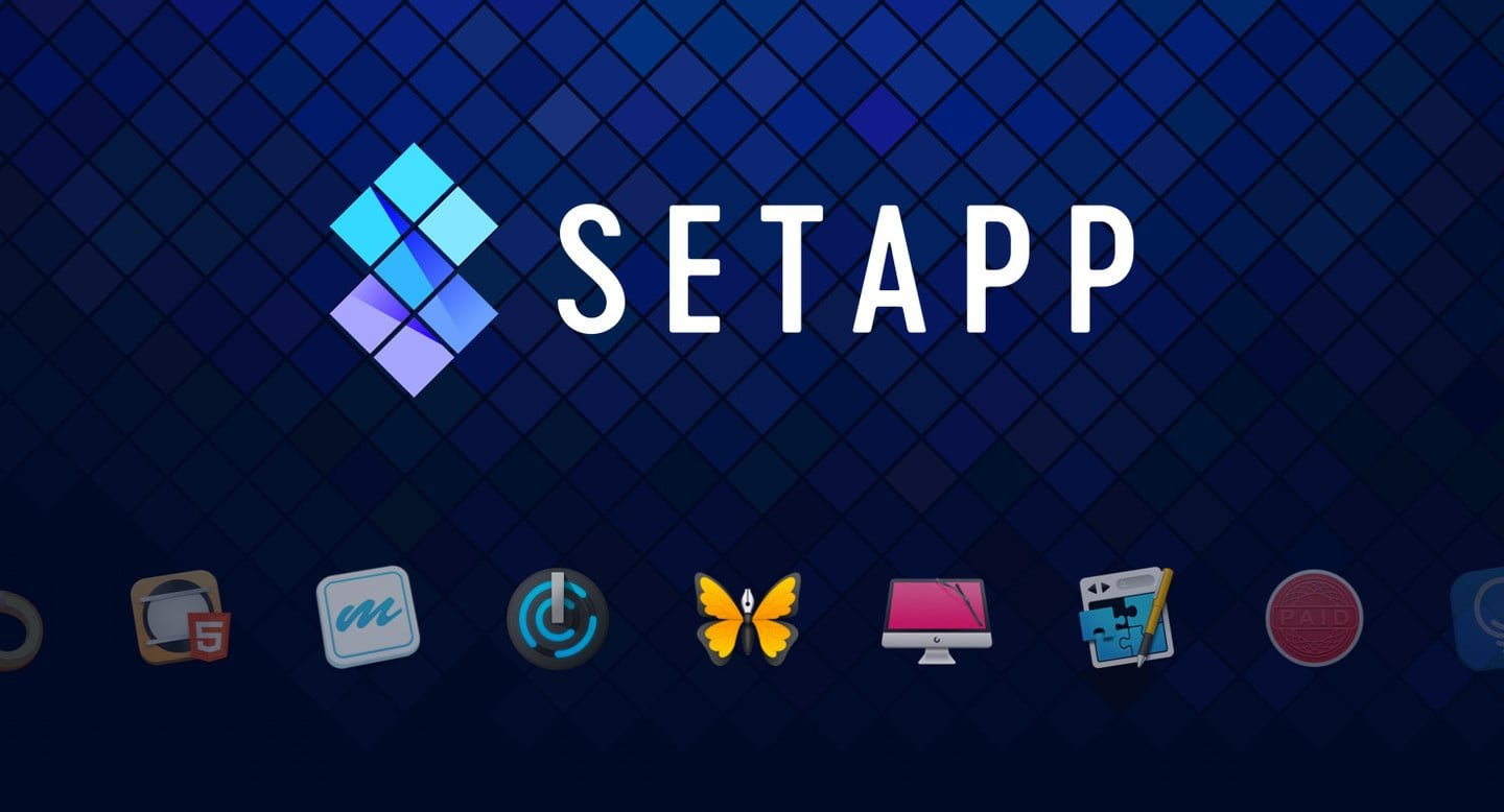 Setapp Mac Subscription Service