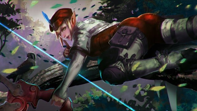 Vainglory Opens Massive 5v5 Arena for Preregistration