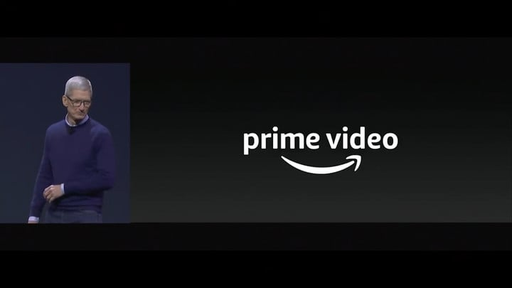 It's Almost December, Where's Amazon Prime Video on Apple TV?