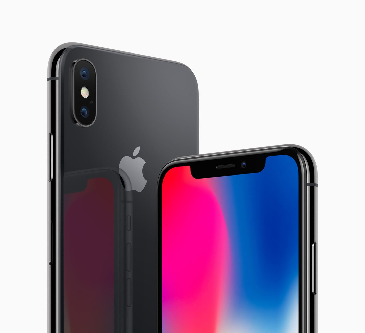 get the iPhone x