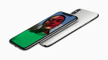 Apple Highlights the Early Positive iPhone X Reviews