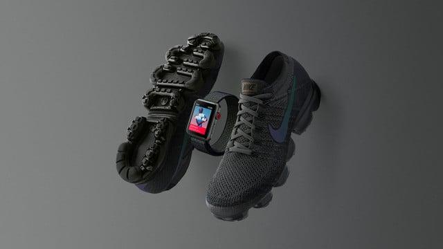 New Midnight Fog Edition Nike+ Apple Watch Launches Nov. 14