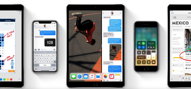 iOS 11.2 beta 2