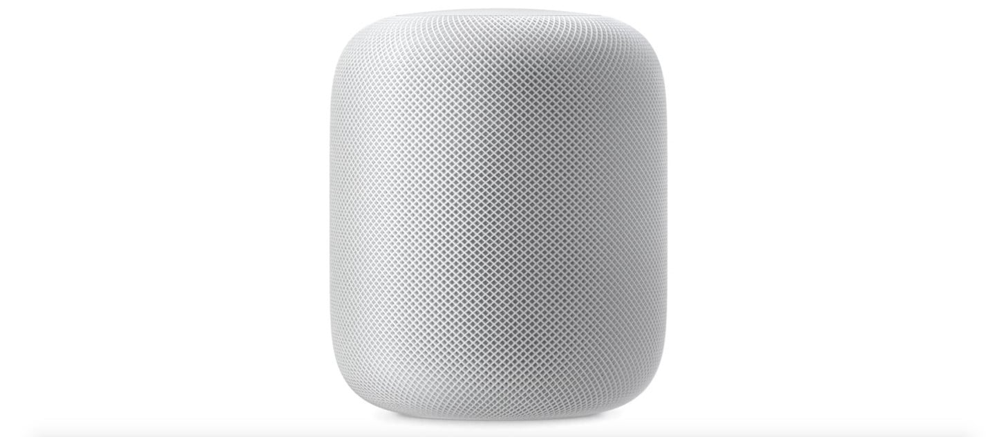 Future HomePod